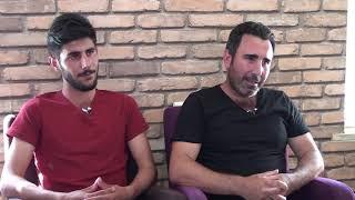 ÖZCAN DOĞAN & ERCAN DOĞAN - YAYLIM KÖYÜ/ERZİNCAN