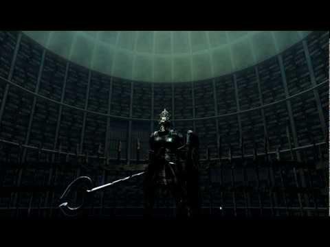 Dark Souls - The Duke's Archives Music