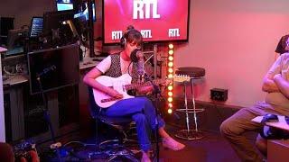 """Live """"Nue"""" Clara Luciani"""