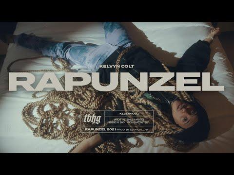 Kelvyn Colt – Rapunzel