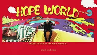 [VIETSUB] Hope World - J-Hope