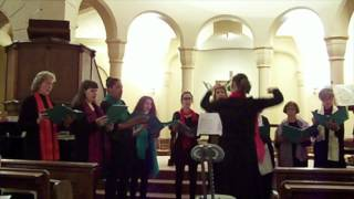 RÉSILIENCE - Come Ye sons of Art - Purcell