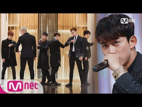 [2PM - Promise (I'll be)] Comeback Stage | M COUNTDOWN 160922 EP.493