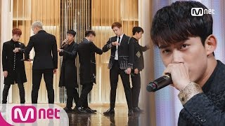 2pm promise ill be comeback stage m countdown 160922 ep493