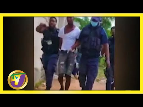 Main Suspect Involved in Woman's Death Found Dead in Cell | TVJ News - June 21 2021