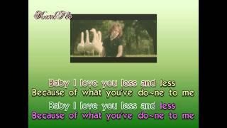 Julien Doré - Chou Wasabi - Karaoke (Lyrics) - Instrumental - HD
