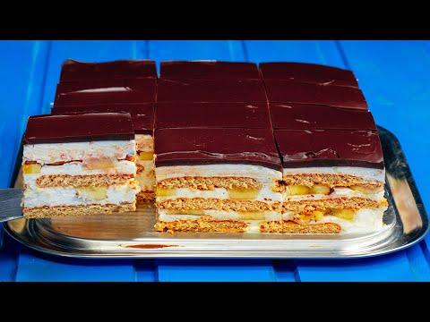 la-meilleure-recette-de-gâteau-maison-sans-cuisson!-je-n'ai-plus-besoin-de-cuire!|-cookrate---france