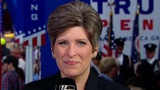 Joni Ernst: Rising GOP star in the spotlight