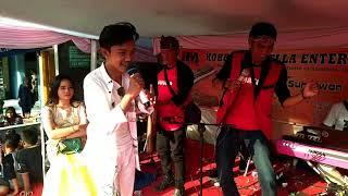Abiel Jatnika - Kapalang Nya'ah - Live Show