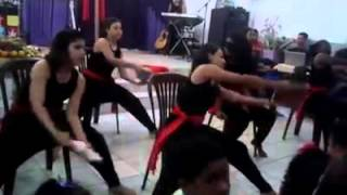 Filho Pródigo - dança