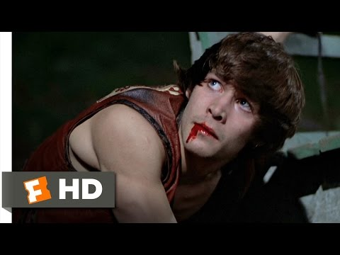 The Warriors 58 Movie   I Like It Rough 1979 HD
