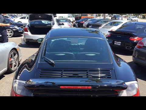 2003 Porsche 911 Turbo Newport Beach, Laguna Beach, Irvine, Los Angeles, San Diego, CA 6283MG