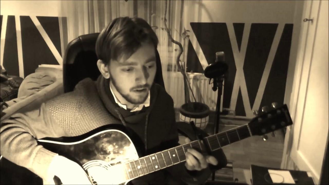 Mystery Of Love Sufjan Stevens Guitar Cover Youtube