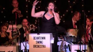 """Air Mail Special"" - Beantown Swing feat. Laura Brunner (Dec. 2012)"
