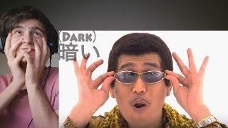 NEO SUNGLASSES(ネオ・サングラス)/ピコ太郎(PIKOTARO)PPAP and my ra...