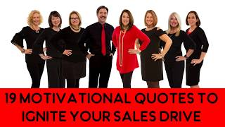 19 Motivational Quotes to Ignite Your Sales Drive | Sameer Gudhate