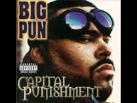 Big Pun- I'm Not a Player