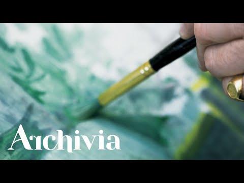 Jeremiah Goodman - At Work - YouTube