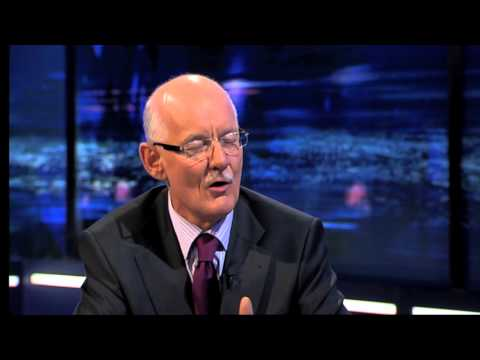 Prime Time Interview with Patrick Neary, October 2008