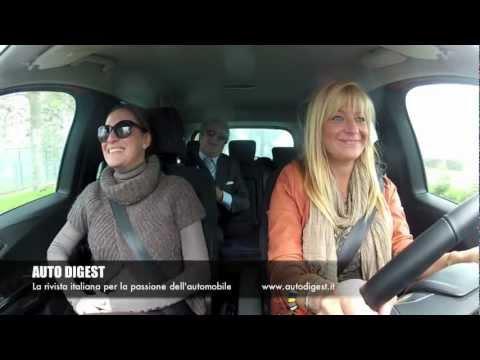 Ford B-Max 1.6 95cv TDCi: Test Drive
