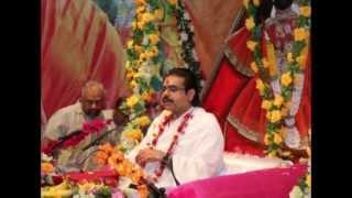Swami Mridul Krishna:  Bhagvad Katha