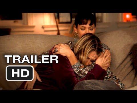 Union Square Official Trailer #1 (2012) - Mira Sorvino Movie HD