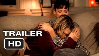 Union Square Official Trailer #1 (2012) - Mira Sorvino Movie HD