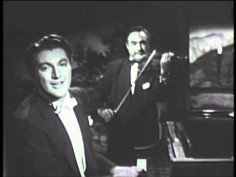 The Liberace Show 1950's