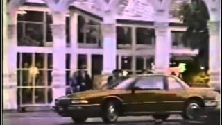 1988 Buick Regal Commercial