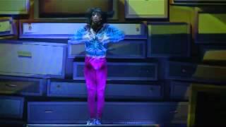 X-factor - 1 2 3 - crooklyn clan(Dj Sol Bboy video remix)