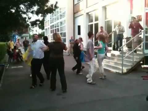 19. Májovka Holiday - Square Dance Special - Bratislava Slovakia