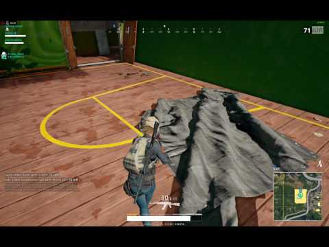 Gamers Republic Australia - Playerunknowns Battleground - School yard brawl