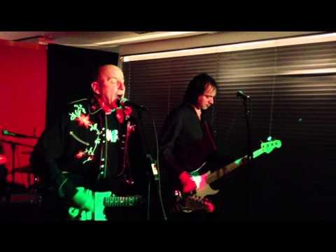Paul Collins Beat at Folk & Rock recordstore