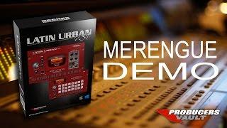 Baixar Latin Urban VSTi Short Demo Mambo Urbano Merengue de la Calle Librerias de Metales y percusion