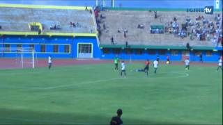 Rayon Sports yatsinze Kiyovu Sports ibitego 3-2