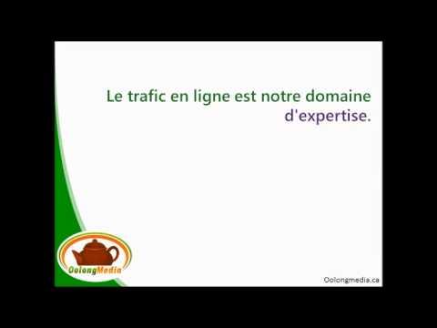 Agence conception de sites internet au Québec-Oolong Media