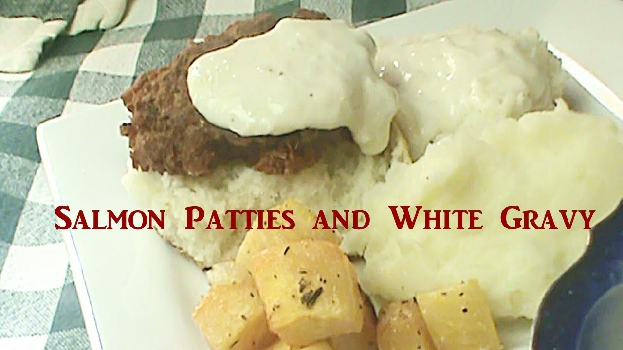 recipe: salmon croquettes made with white sauce [3]