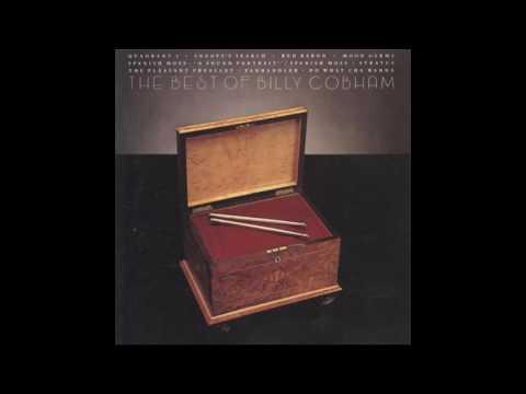 Billy Cobham - The Best of Billy Cobham (1987) - Full Album (HQ)
