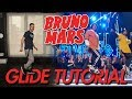How to do the Bruno Mars Glide Step (Hip Hop Dance Moves Tutorial) | Mihran Kirakosian