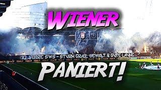 Wiener paniert! | SK Sturm Graz - FK Austria Wien 3:0 (2:0), 11. Runde - Bundesliga 2017/18