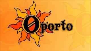 Oporto - Cry The Blues