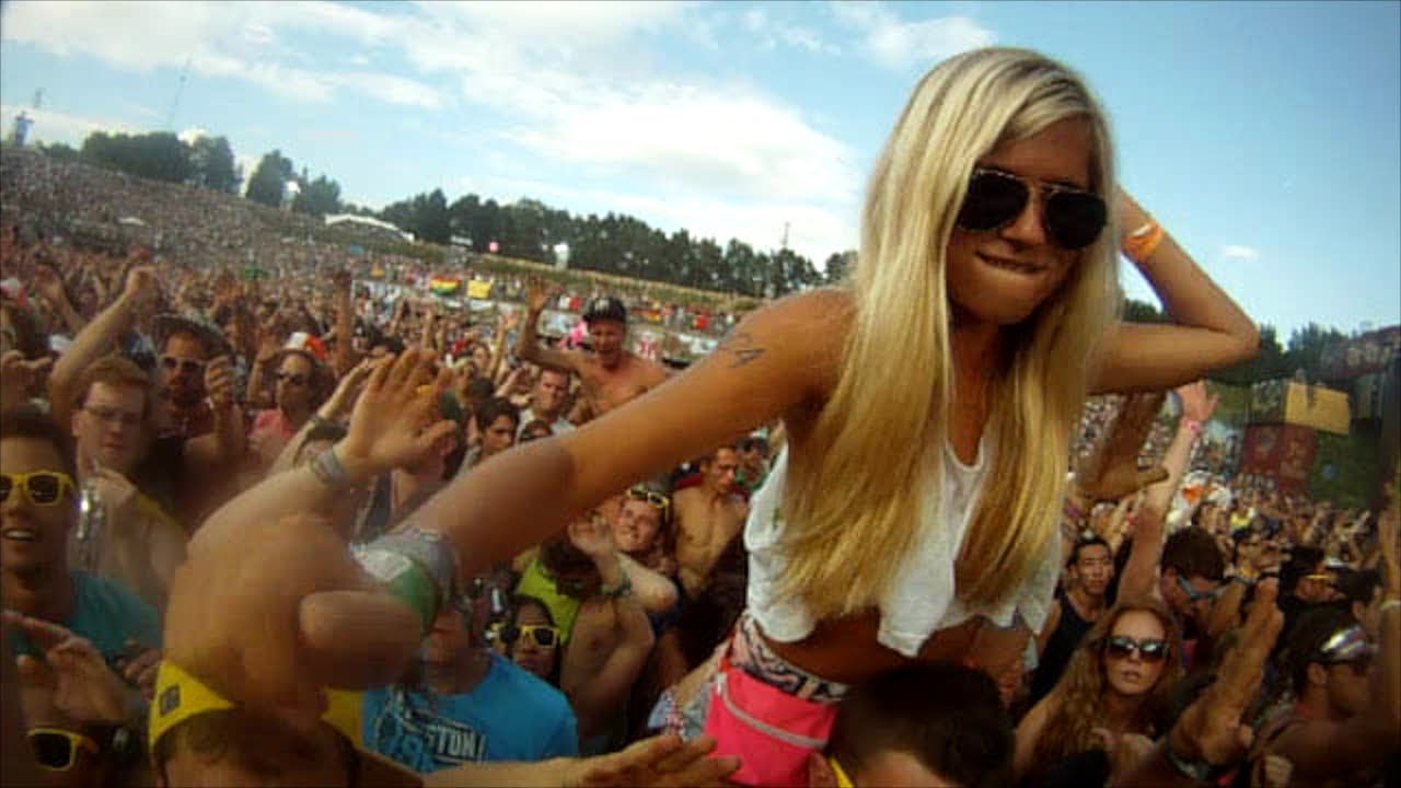 Tomorrowland 2012 all aftermovie tracks (download) youtube.
