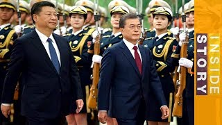 Seoul and Beijing: Mending relations or widening gulf?