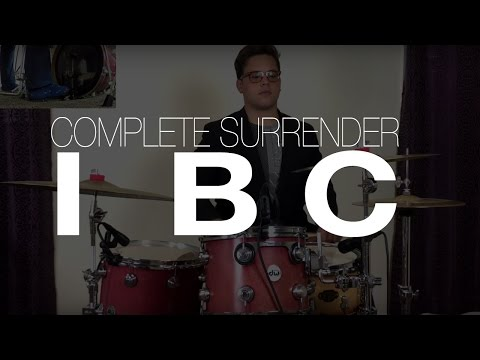 IBC // Complete Surrender // Cover