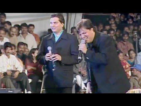 Jatin Lalit Live Performance | Malayalam Stage Show | Jatin-Lalit | Malayalam | Songs | Stage Show