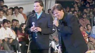 Jatin Lalit Live Performance Malayalam Stage Show Jatin Lalit