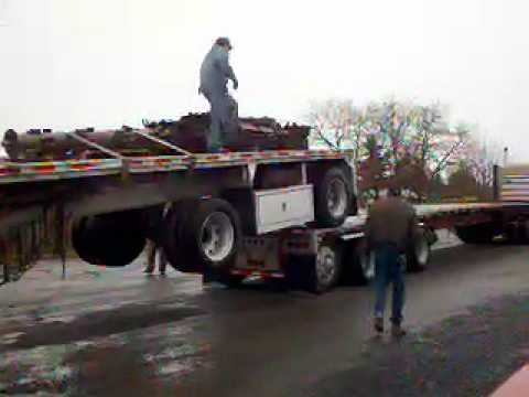 Watch likewise The Reality Of Wind Turbines In California Video also 09 Cat P6000 6k Forklift as well Flatbed Tarp Systems further 6x6 Dump Trucks. on semi truck generators