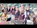 17 AGUSTUSAN DI AMERIKA | LOMBA KARUNG SERU! | LOMBA MUSICAL CHAIRS WENT SAVAGE 🤣 DLL