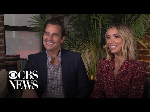 Giuliana and Bill Rancic open up about breast cancer journey