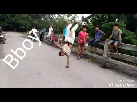 Bodo Bboy video thumbnail